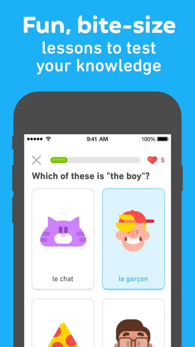 Unduh Duolingo - Language Lessons pada Pc
