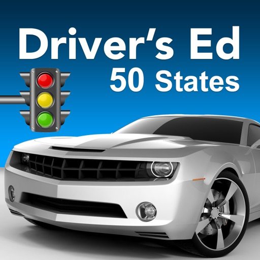 Drivers Ed: DMV Permit Test