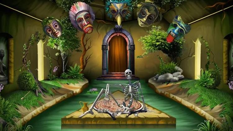 Tricky Escape - Mystery Room screenshot-4