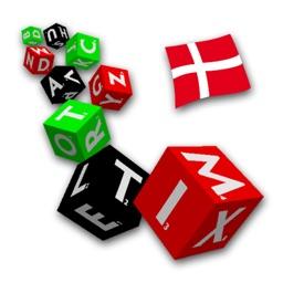 LetMix for Wordfeud (Dansk)