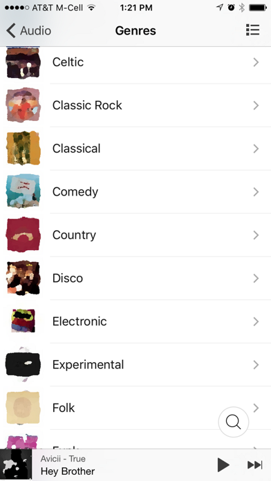 JRemote by JRiver (iOS, United States) - SearchMan App Data