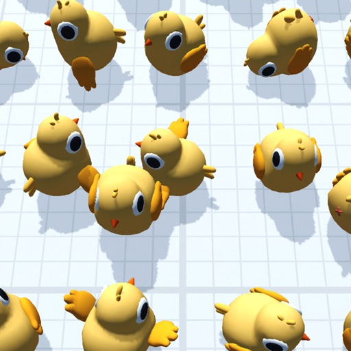 Chicks Magnet