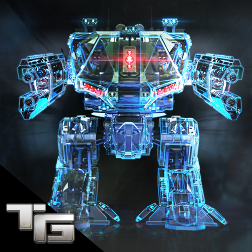 Titan Glory - Mech Combat