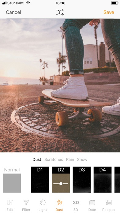 Screenshot for KUNI Cam in Austria App Store