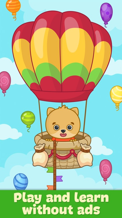 Baby flash cards for toddlers screenshot-6