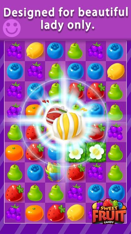Sweet Jelly Story screenshot-4