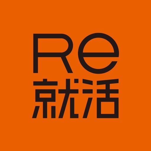 Re就活【20代・第二新卒の転職サイト】