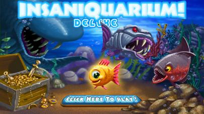 Insaniquarium! Deluxeのおすすめ画像5