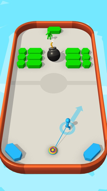 Battle Disc screenshot-6