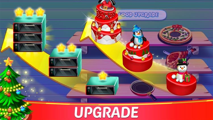 Christmas Cooking screenshot-5