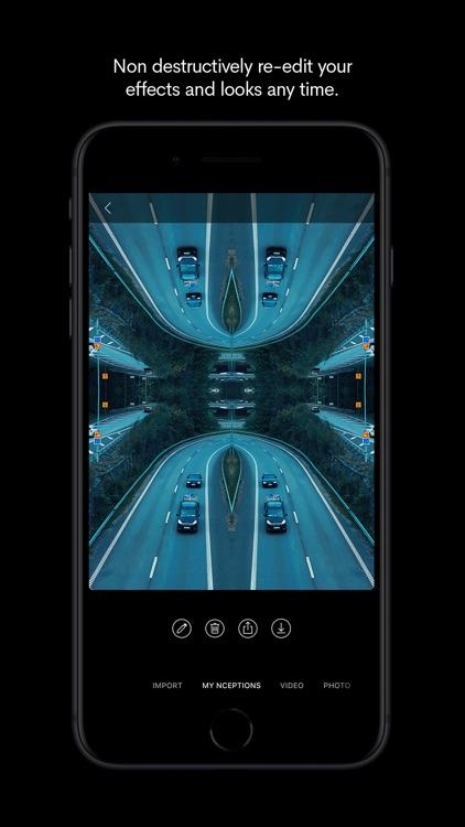 nception screenshot-4