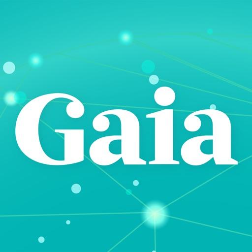 Gaia TV Discover Mindful Yoga icon