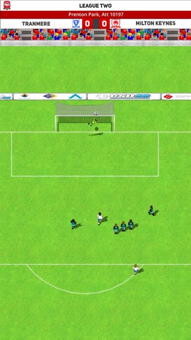 Club Soccer Director 2020 screenshot #5