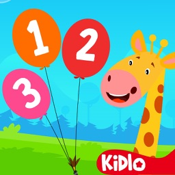 Learning Math Games for Kids