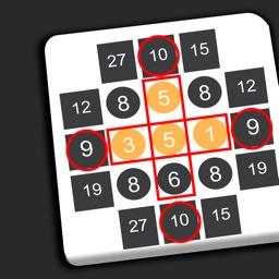 Solve Me - Number puzzle fun