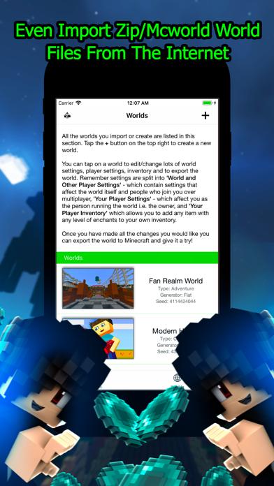 Plug Toolbox for Minecraftのおすすめ画像9