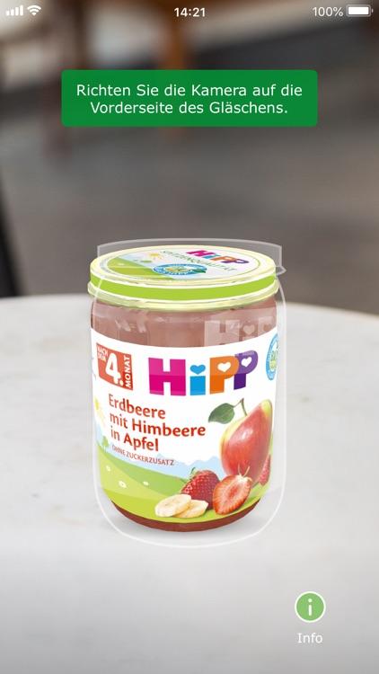 HiPP BIO App