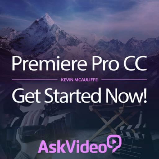 AV Course For Premiere Pro CC