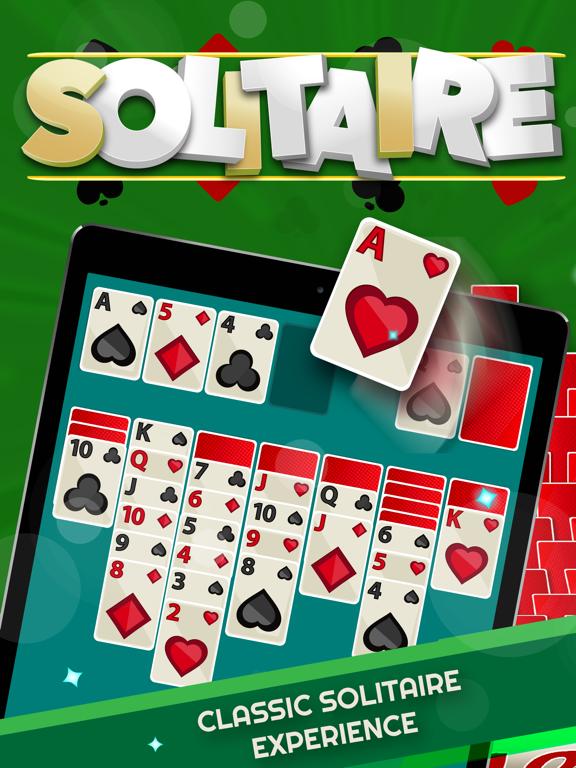 SNG Solitaire - Klondike screenshot 4