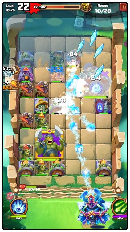 Magic vs Monster screenshot-8