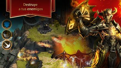 Descargar War Dragons para Android