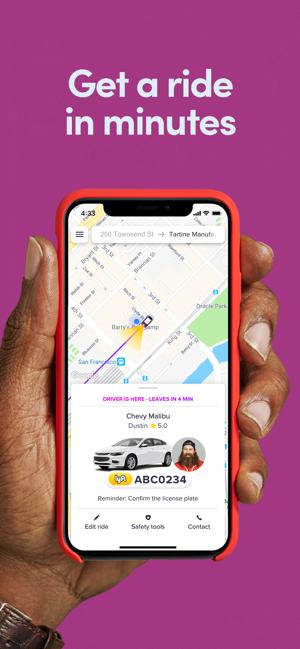 Uber Phone Number Customer Service >> Lyft On The App Store