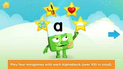 Alphablocks: Letter Funのおすすめ画像1