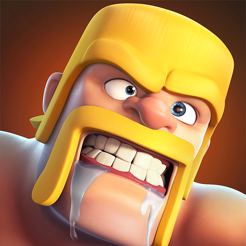 ?Clash of Clans