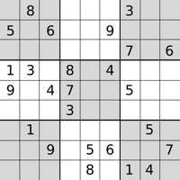Codes for Sudoku classic. Hack