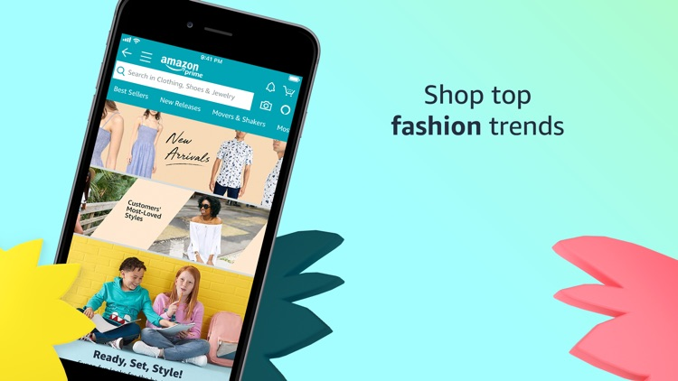 Amazon - Shopping made easy screenshot-3