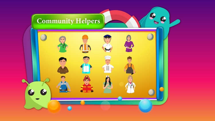 Pocket Play School - For Kids
