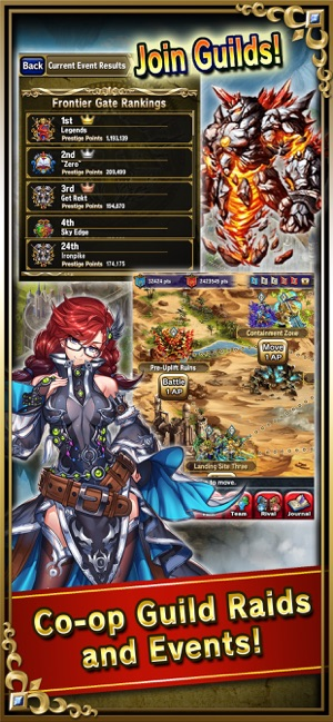 Brave Frontier on the App Store