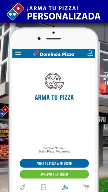 Domino's Pizza Chile screenshot-4