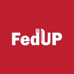 FedUp - food delivery