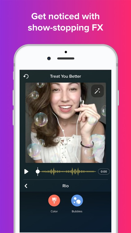 Smule - The #1 Singing App screenshot-4