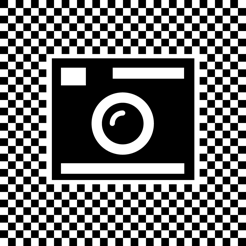 ‎Pixel Art Camera