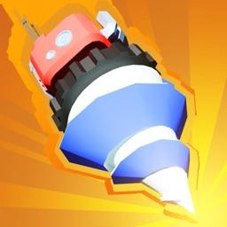 Hyper Drillz