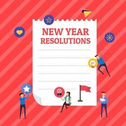 New Year Resolution Pro