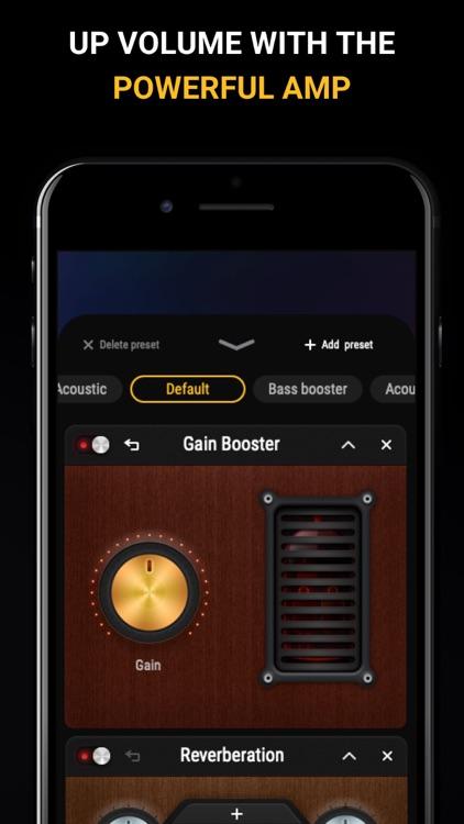Volume Maximizer screenshot-3