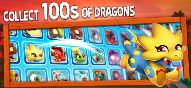 dragon city app keeps crashing
