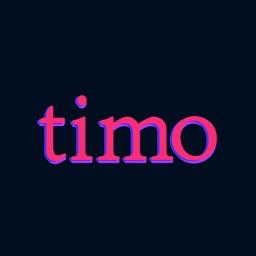 timo-高端约会交友软件