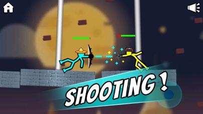 Stickman Clash screenshot 1