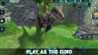 Dino Tamers: Jurassic MMORPGのおすすめ画像5