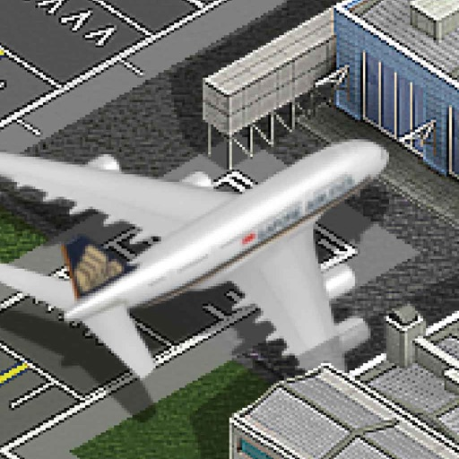 Airport Cities® icon