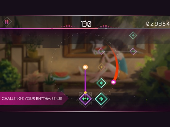 Beat Tiles: Rhythmatic tap screenshot 10