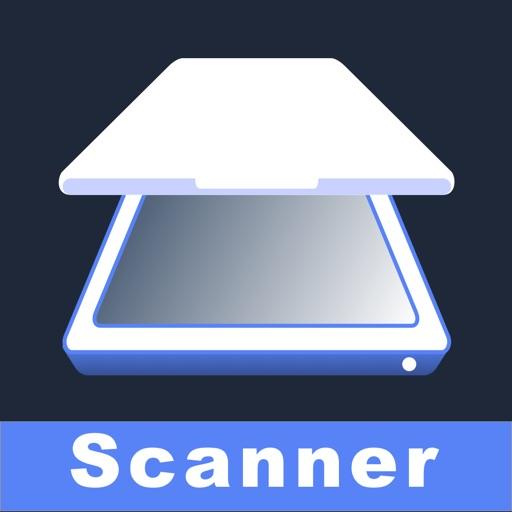 PDF Scanner-Document scanner