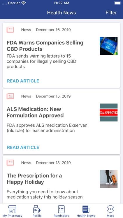 Pharmacy Innovations screenshot-4