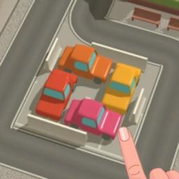 Parking Jam 3D - Car Puzzle