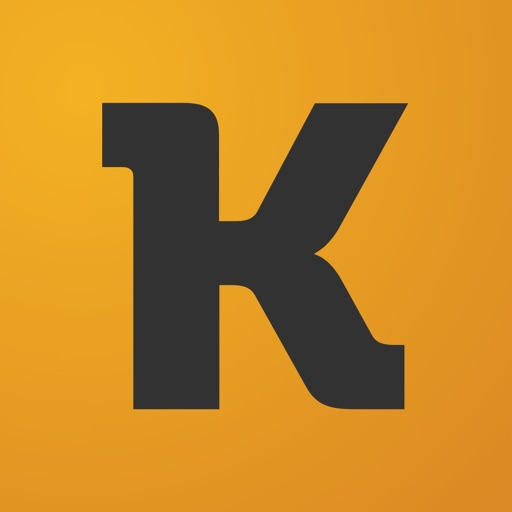 Kwilt - Your private cloud iOS App