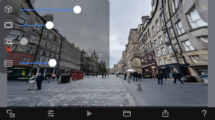 Wide Conversion Lens screenshot-3